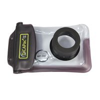 Underwater Case for the Following Panasonic Lumix DMC Digital Cameras: FS3, F...