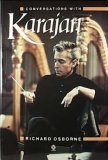 Conversations with Karajan (019284024X) by Richard Osborne