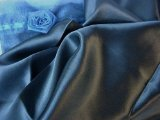 Navy Blue 100% Mulberry Silk Pillowcase Queen/standard for Hair and Facial Beauty