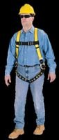 Workman Twin Buckle Standard Safety Harness