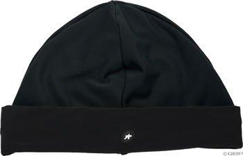 Buy Low Price Assos Stinger Winter Cap Black (13.72.701.10.OS)
