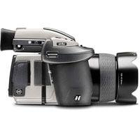 Hasselblad H4D-60 60 Megapixels Digital SLR Camera, 40.2x53.7mm CCD Image Sensor, 16-Bit Color, 80mm f/2.8 Lens
