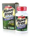 Schiff - Move Free Advanced Plus Msm 1500 Mg. - 60 Tablets