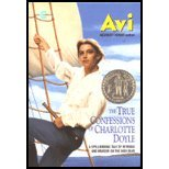 img - for The True Confessions of Charlotte Doyle by Avi [Harper Collins,2004] (Paperback) book / textbook / text book
