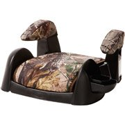Cosco - Ambassador Booster Car Seat, Realtree (Camo Booster Seat compare prices)