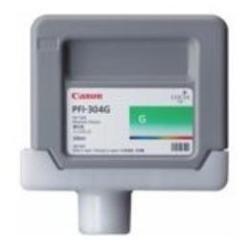Canon 3856B005 Cartouche d'encre Vert