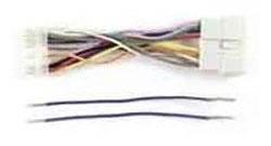 Metra Vehicle Wiring Harness (80-1720) (801720)