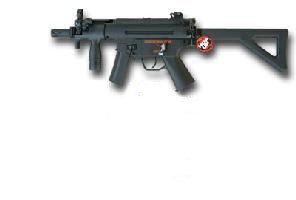 マルイ H&K MP5K A4 PDW 本体+バッテリー+充電器マスターフルセット