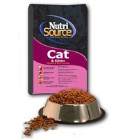 See Chicken and Rice Cat/Kitten Food Size: 6.6-lb bag
