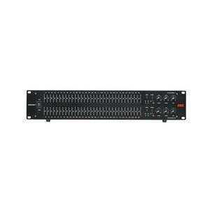 Buy Cheap BBE EQA231 Dual Channel 31 Band Equalizer
