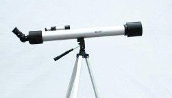 Mystery 60-700 Astronomical Telescope,Specifications: 60/700,Stretch Size (Monopod): 1.39M