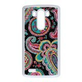 @ALL CASE Best Fashion Paisley Vera Bradley Pattern Protective Case for LG G3 AT&T ,Phonecase and Dust Plug (G3 Dust Plug compare prices)
