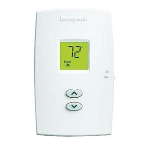 how to connect honeywell thermostat 2 wires