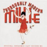 img - for Thoroughly Modern Millie Libretto Vocal Book book / textbook / text book