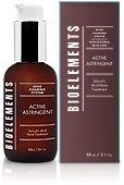 Bioelements Active Astringent- Salicylic Acid Acne Medication, 3 fl. oz.