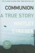 Communion: A True Story