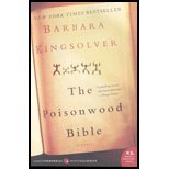 Image of The Poisonwood Bible by Kingsolver, Barbara. (Harper Perennial Modern Classics,2005) [Paperback]