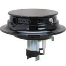 Gas Stove Top Burner front-9042