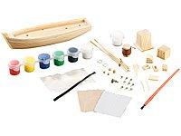 Playtastic-Schiff-Bausatz-Flaggschiff-aus-Holz-70-Teile