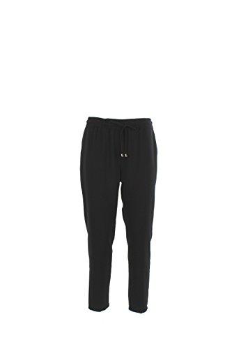 Pantalone Donna Kontatto Xs Nero M1015 Autunno Inverno 2016/17