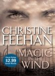 Magic in the Wind (042520863X) by Christine Feehan