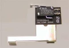 General Electric Cr353Xaab Ge Contactor