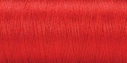 Bulk Buy: Melrose Thread 600 Yards Red 600-1890 (5-Pack) bulk buy martha stewart clear stamps vintage garden 3 pack