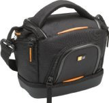 Case Logic SLDC-203 Medium Camcorder Case - Black
