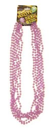BEADS 33in 7 1/2MM LAVENDER