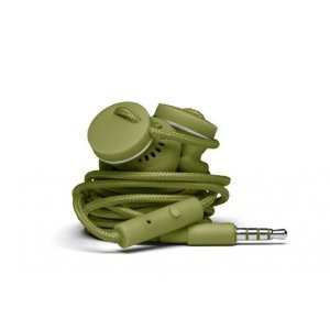 Urbanears Medis Earphones (Olive Color)