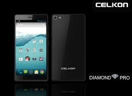 Celkon Diamond Pro(Black,8GB)