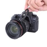 Movo Photo FF200 Manual Follow Focus / Zoom Control Lever Lens Clamp for DSLR Video Cameras