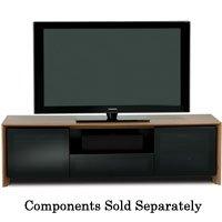 Cheap BDI Casata Series Natural Walnut TV Stand (CASATA8629WAL)