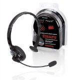 Blue Tiger Pro 17-120385 Bluetooth Headset W/Mic (Blue Tiger Pro compare prices)