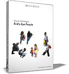 DOSCH Viz-Images: Bird's Eye - People