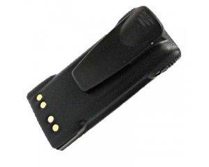 Two Way Radio Battery for Motorola HNN9009 GP320 MTX850 2700mAh