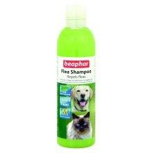 Artikelbild: Beaphar Flohschutzmittel Hund & Katze Shampoo 250ml