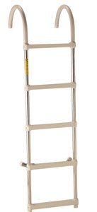 Garelick 05051:01 Gunwale Hook Ladder