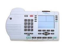 Nortel Meridian M3905 Telephone Platinum