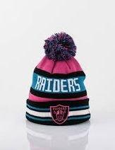 NFL Licensed New Era Pink Green Fashion Jake Cuffed Pom Beanie by New Era