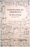 Footpaths to Freeways: The Story of Livonia PDF