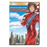 Tootsie - 25th Anniversary Edition (1982) Dustin Hoffman (Actor), Jessica Lange (Actor), Sydney Pollack (Director) | Rated: PG | Format: DVD