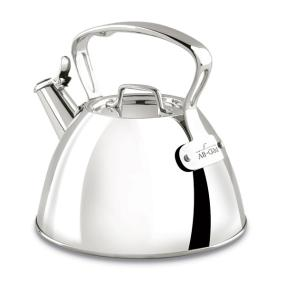 All-Clad Stainless Steel Tea Kettle