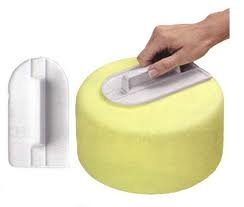 NY CAKE Fondant Smoother at Amazon.com