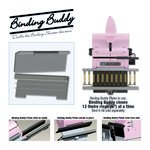 Zutter Binding Buddy Bookbinding Tool for Scrapbooking