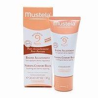 Mustela Nursing Comfort Balm - 1.05 oz.