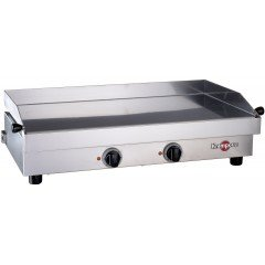 Krampouz plancha electrique gecia4ao grills et planchas - Plancha krampouz electrique ...