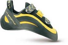 La-Sportiva-Mens-Hiking-Shoes-BlackYellow-Multi-Coloured