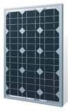 Synthesis Power SP30W 30 Watt 12 Volt Grade A Monocrystalline Solar Panel
