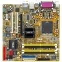 P5Ld2-Vm Asus P5Ld2-Vm Desktop Motherboard P5Ld2-Vm